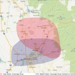 KAHI Coverage Map