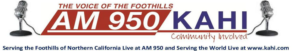 KAHI Radio, AM 950