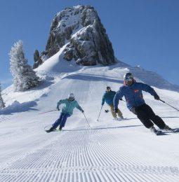 Ski Season Over