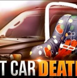 Another Child Death From Being Left In Hot Car!