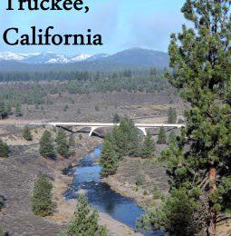 3.6 Mag Earth Quake Near Truckee!