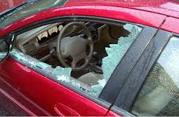 Car Break-ins up 6% In Placer County