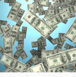 Money, Money, Money Everywhere!
