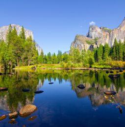 Yosemite To Reopen Friday!