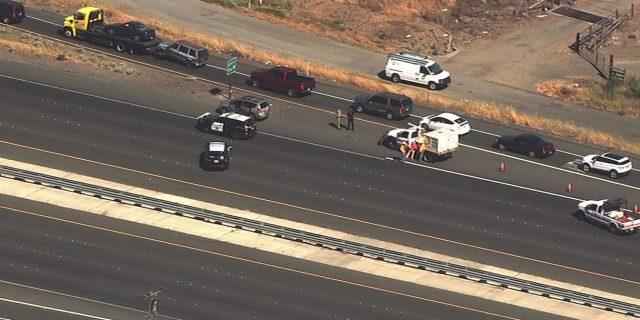 Rocklin Man Arrested In CHP Death on I-80!