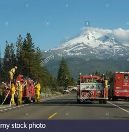 Wildfire updates: I-5 Open One Lane Each Direction!