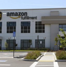 Amazon Opening Another Center In Stockton, Hiring 1000!