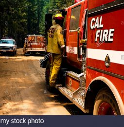 Preventive Cal Fire Move in Nevada County!