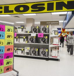 SEARS Files! Auburn Stores May Stay Open!