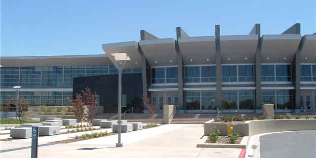 New Placer County Court Room Opens!