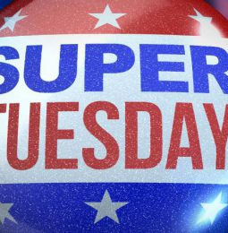 California Primary Moving To Super Tuesday!
