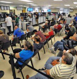 """Gov Newsom Orders a DMV """"Fix It Team!"""