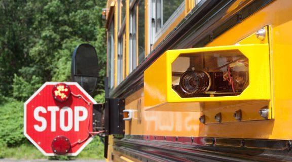 Cameras on Every School Bus!