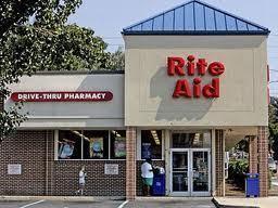 Auburn Rite Aid Held Up!
