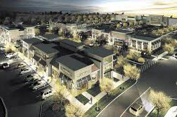 """Rocklin Building New Shopping Space Called """"Rocklin Station"""""""