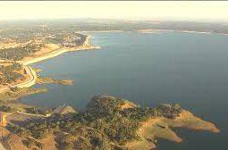 Man Missing In Folsom Lake After Jet Ski Capsizes!