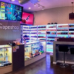 VAPE Shops In Sacramento Maybe Extinct With Ban On Flavored Tobacco