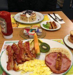 Free Breakfast and Lunch Program For  School Kids In Sacramento!