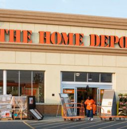 Another hit on Home Depot!