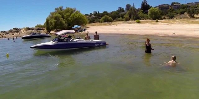 Boat Drivers Will Be Required To Take Safety Lessons And Get Certification!
