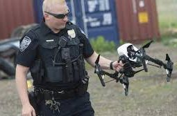 Placer County Sheriff's Go Drone!