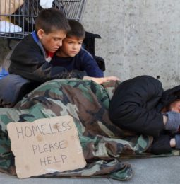 State Might Force Homeless To Get Treatment!