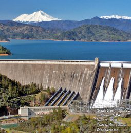 Shasta Damn Extension Could Be In Jeopardy!