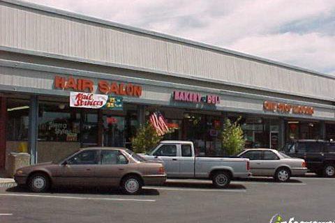 Sierra Elm Shopping Center Gas Leak!