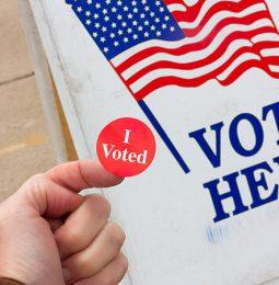 Congress and Gov. Change Vote Law!
