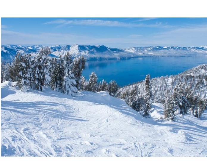 2nd Ski death at Tahoe in a week!