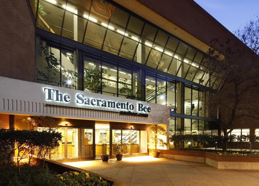 Sac Bee Owners File For Chapter 11!