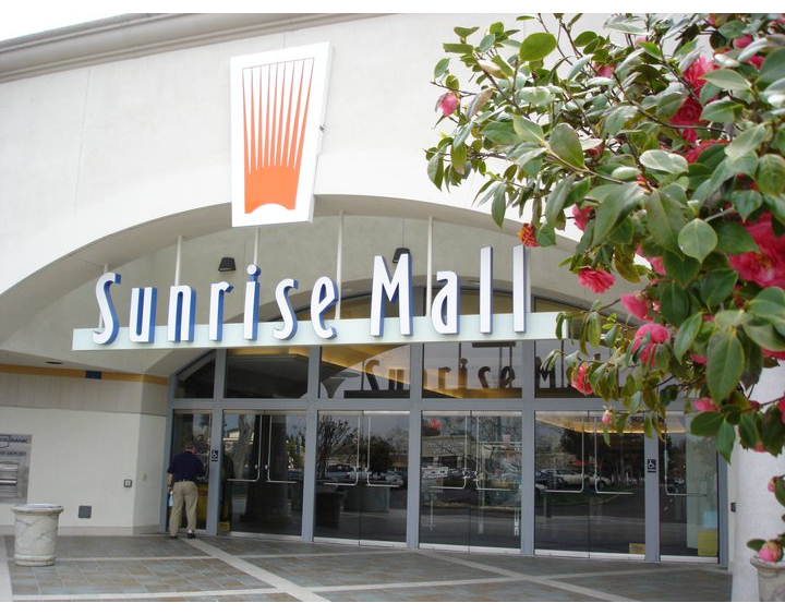 What's Going To Happen To Sunrise Mall?