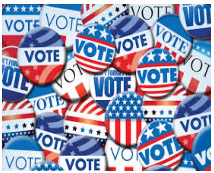 Ten Million Voters Have Cast Ballots!