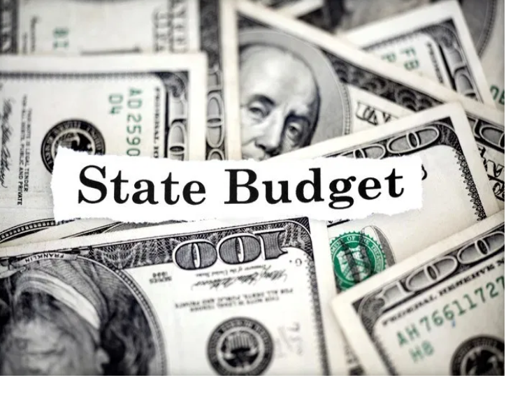 It's BUDGET Time in California!
