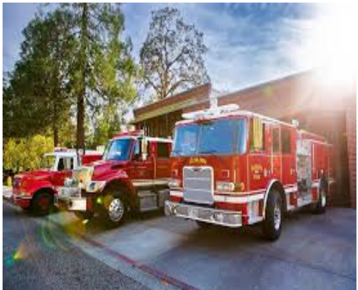 Auburn Firefighter Tests Positive!