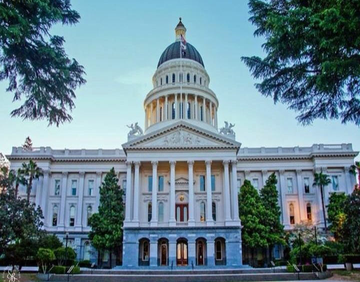 Ca. Workers Back To Work Monday!