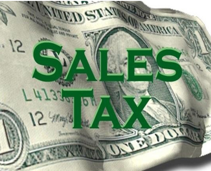 Auburn City Council Request More Data to Act On Sales Tax Increase!