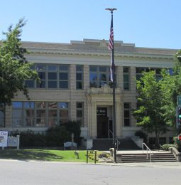 Auburn City Council Special Session Moves Sales Tax!