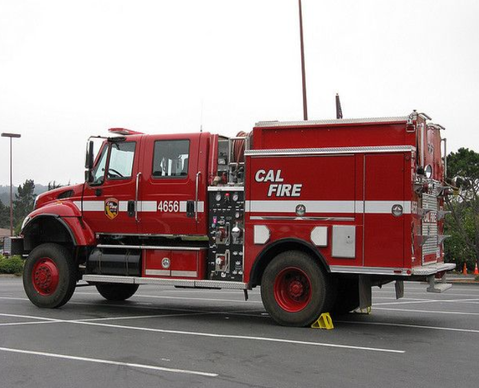 Placer County Inks $13.6 Million Contract with CalFire!