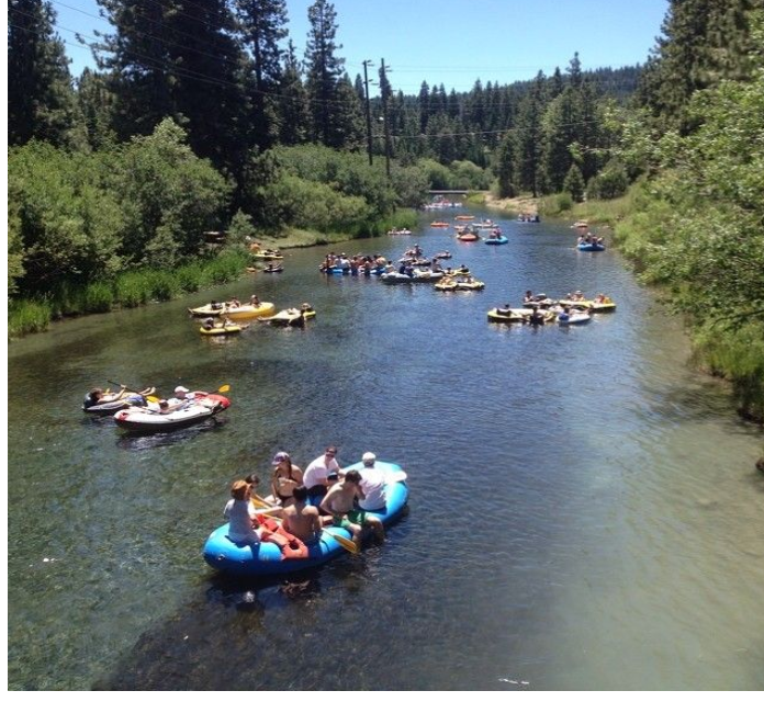 Alcohol Banned By Placer County On Truckee River Until October!