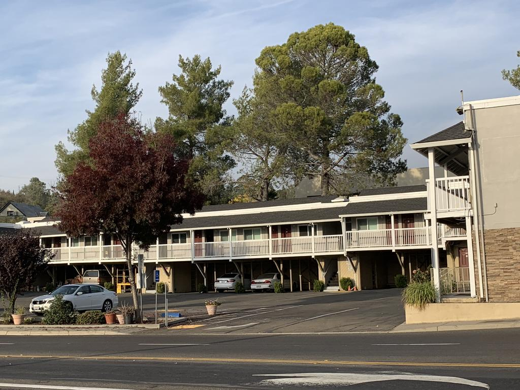 Placer County Eliminates Elmwood Hotel For Homeless!