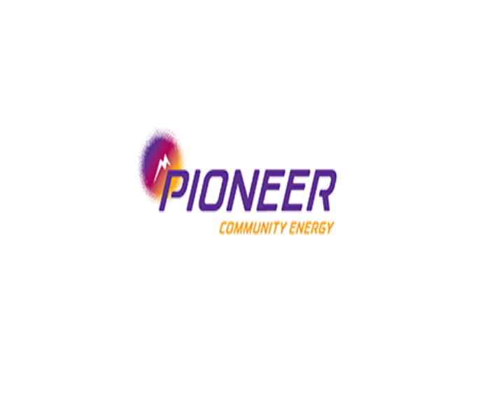 Pioneer Community Energy Connects Police Station, KAHI, and Downtown Biz to Emergency Power!