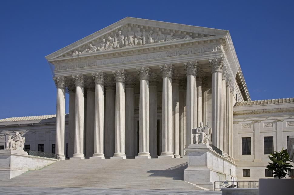 So How Does A Supreme Court Seat Get Appointed?