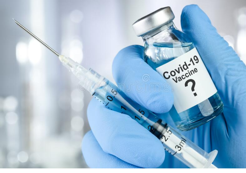 Pfizer BioNtech Say They Have 90% Successful Testing For Covid-19 Virus!