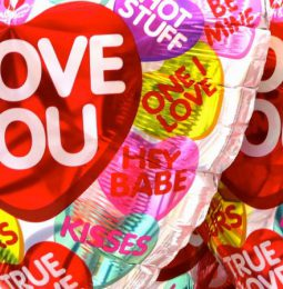 Valentine's Day Causes Electric Company Headaches