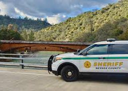 Woman shot and killed by Nevada County Sheriff Deputy!